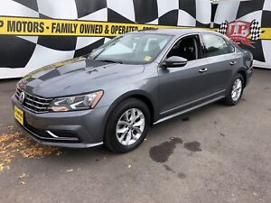 2017 Volkswagen Passat Trendline+, Auto, Back Up Camera, Heated