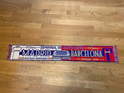 FC Barcelona Real Madrid