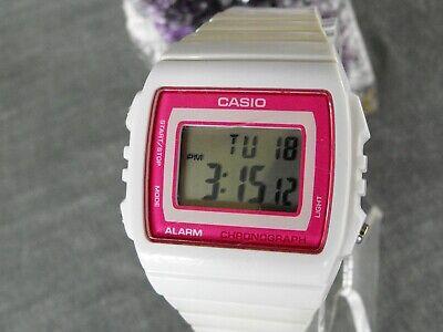 3 Uhren von CASIO! Blau, pink und gold! in 38112
