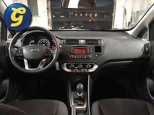 2013 Kia Rio LX*BLUETOOTH*TRACTION CONTROL*A/C*CRUISE*HEATED SE Kitchener / Waterloo Kitchener Area image 24