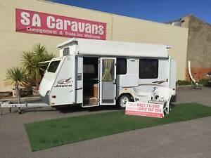 CASH for CARAVANS! Klemzig Port Adelaide Area Preview