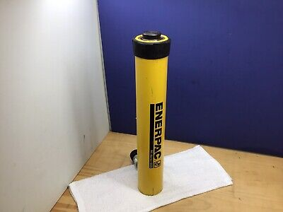 Enerpac Rc-1512 15 Ton 12 Stroke Single Acting Hydraulic Cylinder 10000 Psi