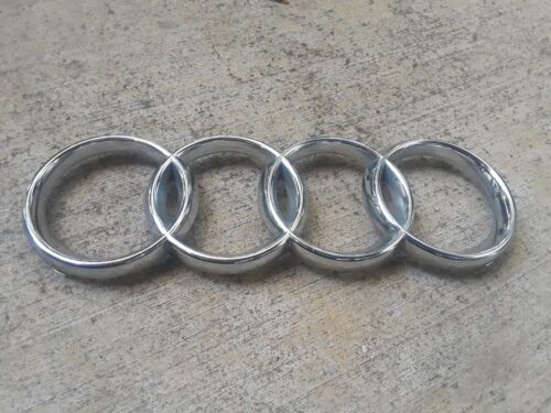 Used Audi S4 Emblems for Sale