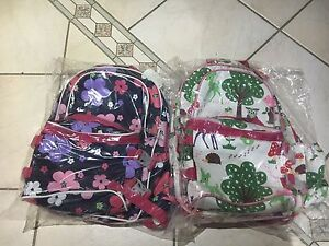 Gooie- brand new Kids backpacks, lunch bags etc Hoppers Crossing Wyndham Area Preview