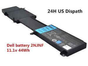 Genuine Original Dell Inspiron 14Z-5423 15Z-5523 8JVDG T41M0 TPMCF 2NJNF Battery