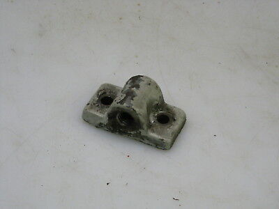 Part For Model 8m Wells Wellsaw Horizontal Band Saw - B9 Wing Screw Block