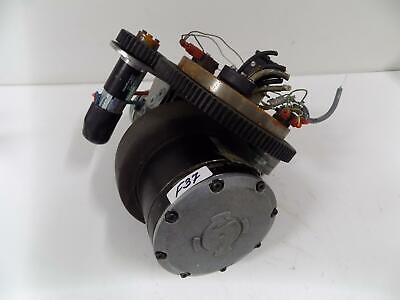 Danfoss Pepperlfuchs Motor Assembly 15-40-11-p85 10.13  50031406 045198