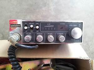 UNIDEN CB RADIO South Nowra Nowra-Bomaderry Preview
