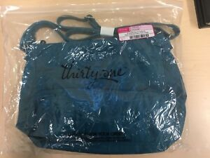 Thirty one 31 purse crossover bag