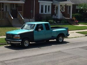 '94 Ford F-150 Flareside