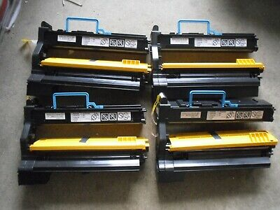 5440 5430DL Yellow Works with: Magicolor 5430 5440DL On-Site Laser Compatible Toner Replacement for Konica-Minolta 1710580-002