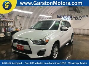 2013 Mitsubishi RVR SE*CVT*AWD*PHONE CONNECT*HEATED FRONT SEATS*