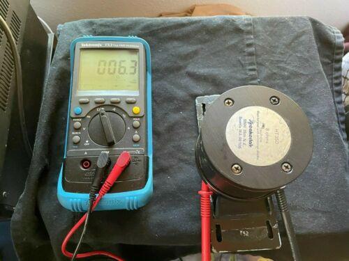 Pair Speakerlab HT350 (OEM Electro-Voice T350) Compression Horn Tweeters