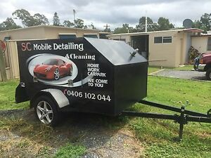 Mobile detailing business startup URGENT Browns Plains Logan Area Preview
