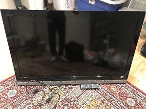 TV - Sony Bravia