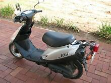 YAMAHA FINE SELECTION JOG 50CC Enfield Port Adelaide Area Preview