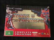 Transformers Complete Collection Armadale Armadale Area Preview