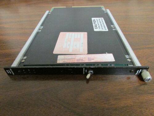Kinetic Systems 3470-P1A Input Register CAMAC Plugin ADC Module