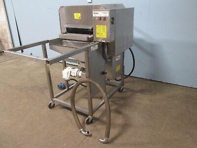 Belshaw Tg-50 Hd Commercial Donuts Conveyor Thermoglazer Machine 208v 1ph