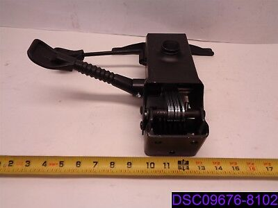 Office Chair Replacement Industrial Base Tilt Control Mechanism 11-12 X 14