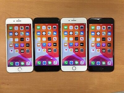 GRADE A/A- Apple iPhone 8 Plus 64/256 GB (Unlock) Various Colours