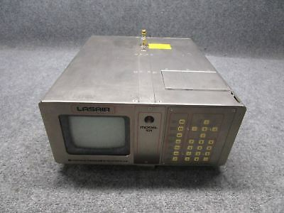 Particle Measuring Systems Lasair 101 Optical Particle Countermeasuring Tested