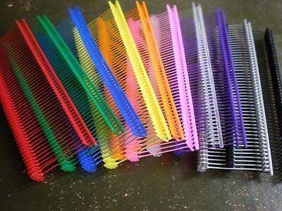 1000 1 Inch Barbs 10 Colors For Price Tag Tagging Gun