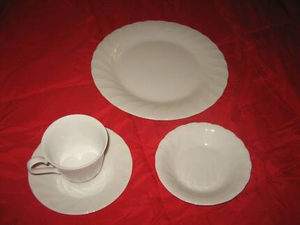 Cups Saucers and Plates Sets MAKE AN OFFER | Dinnerware | Gumtree Australia Holdfast Bay - Glenelg | 1190178147 & Cups Saucers and Plates Sets MAKE AN OFFER | Dinnerware | Gumtree ...