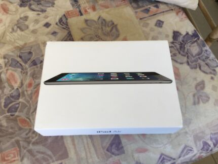 Apple iPad Air 128gb  cellular wifi Nerang Gold Coast West Preview
