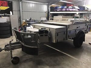 2008 Cub Brumby kamparoo Off-road. Loaded with extras! Medowie Port Stephens Area Preview