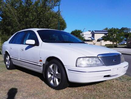 Ford Fairlane Ghia Ardross Melville Area Preview