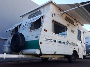 1996 Jayco Starcraft Pop Top Caravan - LITTLE BEAST Barragup Murray Area Preview