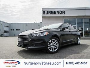 2013 Ford Fusion 1 OWNER - 1 PROPRIETAIRE