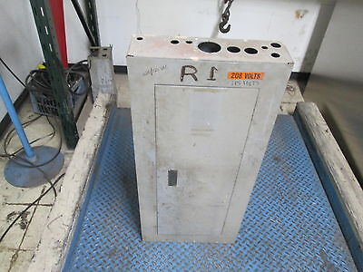 Siemensmain Lug Circuit Breaker Panel I3x42ml400at 400a Max 240v 42-slot Used