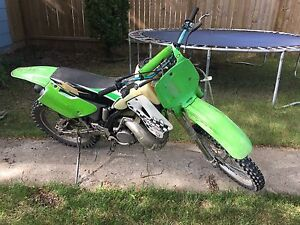 95 KX250 For Sale