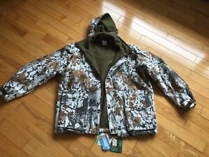 Canadian Made windproof, Waterproof, breathable Hunting Gear
