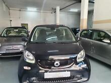 SMART fortwo fortwo 70 1.0 Passion NAVIGATORE LED TOUCH 2018