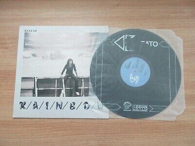 Rainbow - Best Of Rainbow 1990 Korea Vinyl LP Record Deep Purple RARE SLEEVE