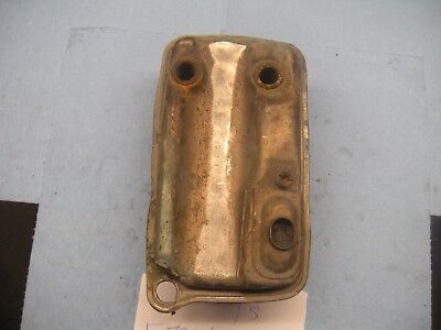 Stihl Ts420 Ts 410 Muffler Genuine Oem --------5700