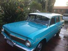 1963 Holden HOLDEN Ute Hilton Fremantle Area Preview