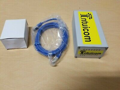 Wireless-ethernet-bridge (New Intuicom Wireless Ethernet Bridge FIP-1900C2M-RE)