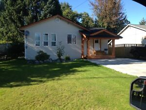 Fully renovated bungalow for rent