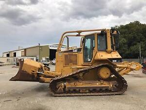 Used 2006 CAT D5N XL LGP Crawler Tractor Kenwick Gosnells Area Preview