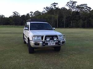 2000 Toyota LandCruiser Wagon Doonan Noosa Area Preview