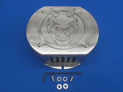 Heavy Duty 12 Ga. Steel Exciter Cover Diablo Fits Lincoln Sa 200 More