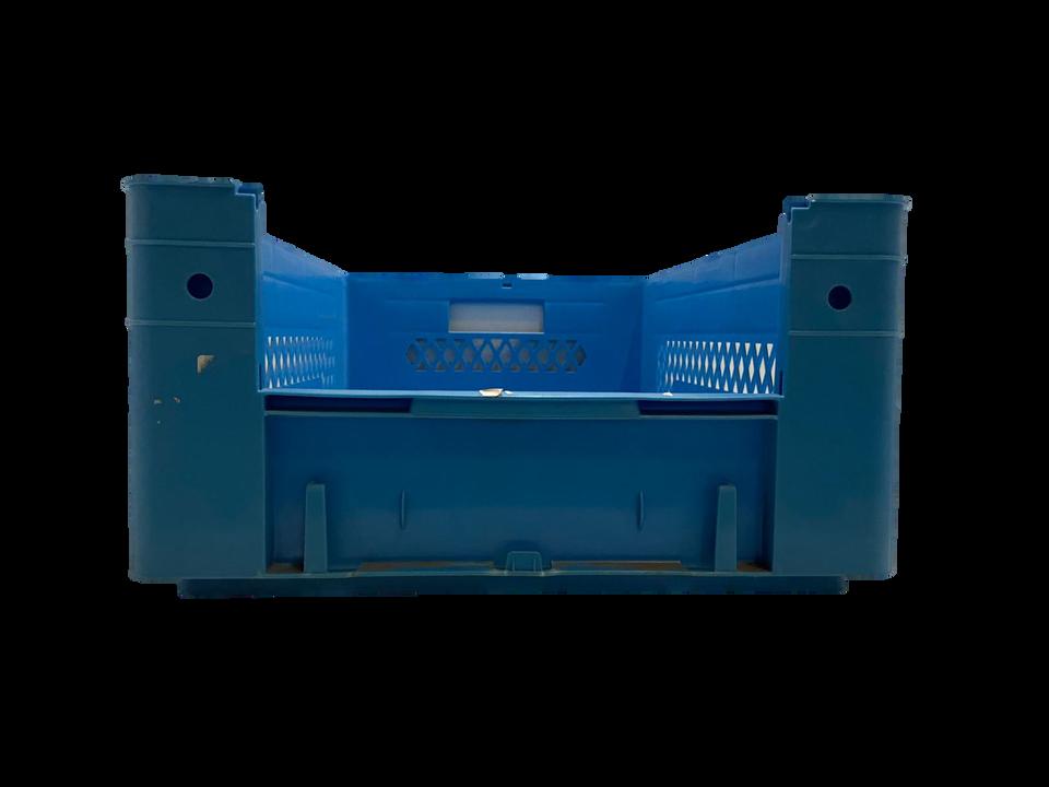 500 x Stapelbox Lagerbox Sichtlagerbox 60 x 40 x 21 Zentimeter in Wetter (Ruhr)