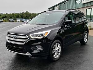 2018 Ford Escape SEL NAVIGATION/BACK UP CAMERA/LEATHER/ALL WH...