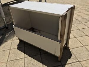 Nesting box for chicken coop SOLD pending collection