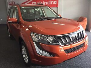 2016 Mahindra XUV500 Wagon (From $119 PER WEEK T.A.P.)We Trade West Tamworth Tamworth City Preview