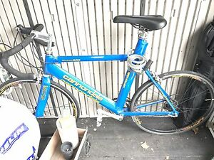 Cannondale Multisport 800 bike